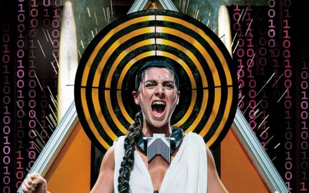 """I am woman, hear me roar: """"Danger Diva"""" in Seattle"""